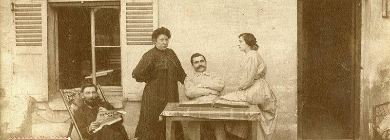Contrôler les naissances : un panorama historiographique