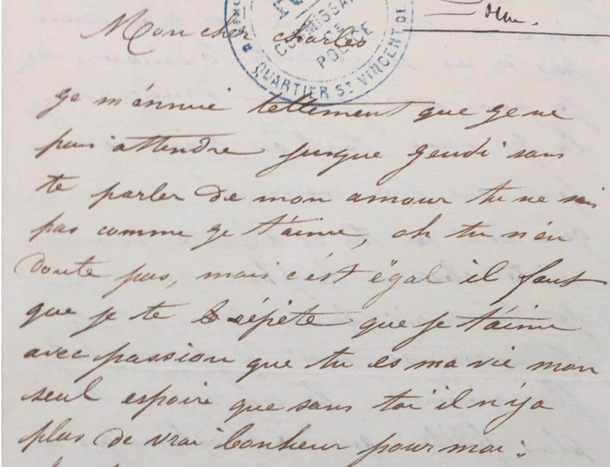 Histoire(s) d'adultère (1/4) : adultère, couple et divorce au XIXe siècle